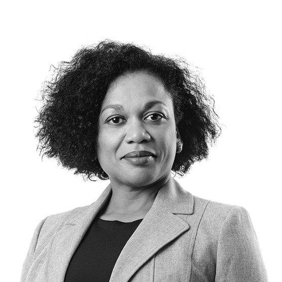 Janice Behari